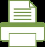 telecopieur icon